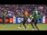 Кубок африканских наций 2012 / Финал / Замбия - Кот Д`Ивуар / Евроспорт2